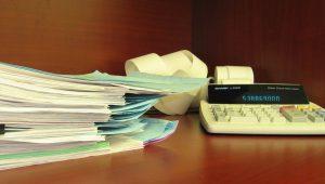 La comptabilité du micro-entrepreneur