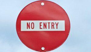Les professions exclues du régime de l'auto-entrepreneur